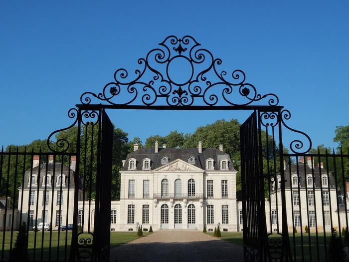 Journées du patrimoine 2019 - Visite d'une châtellenie du XVIIe siècle