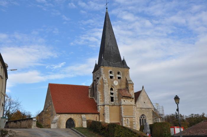 Journées du patrimoine 2019 - Église Notre-Dame de l'Assomption