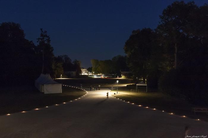 Journées du patrimoine 2020 - Visite aux chandelles du château de la Grange-la-Prévôté