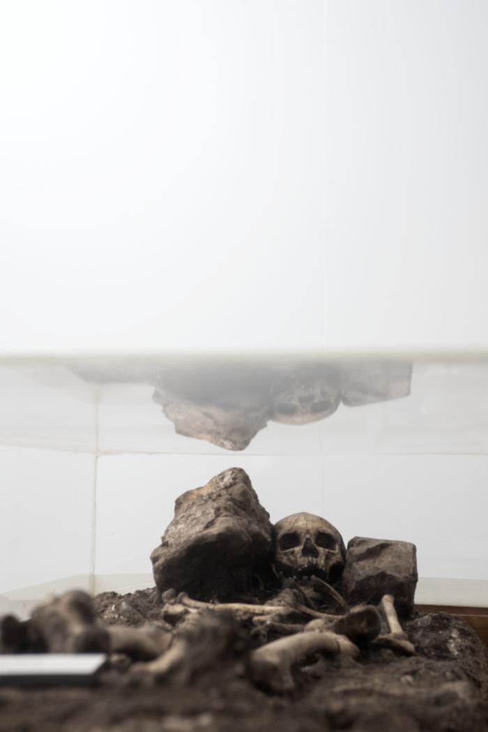 Nuit des musées 2019 -Visite du nouvel espace archéologique