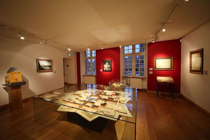 Journées du patrimoine 2020 - Portes ouvertes au musée de l'Ardenne