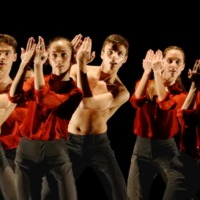 RENCONTRES INTERNATIONALES DE JUNIOR BALLETS