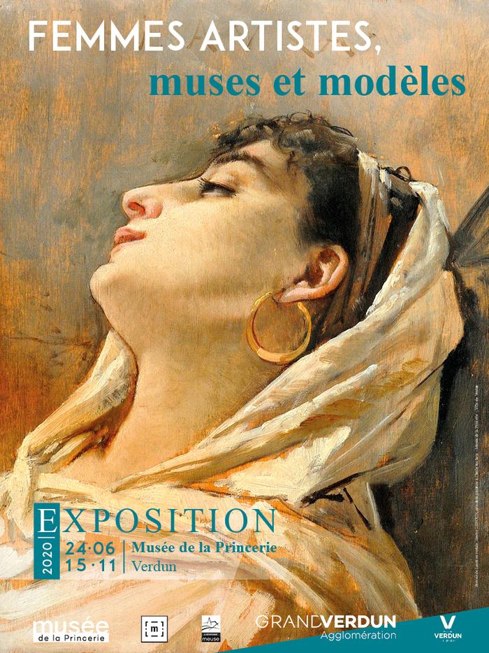 Journées du patrimoine 2020 - Visite libre des collections permanentes et expositions temporaires