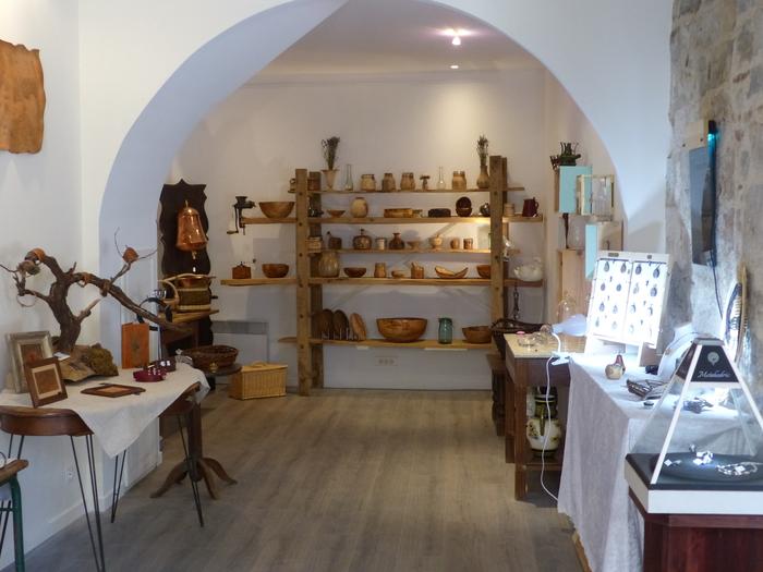 Journées du patrimoine 2020 - Présentation du collectif d'artisans locaux