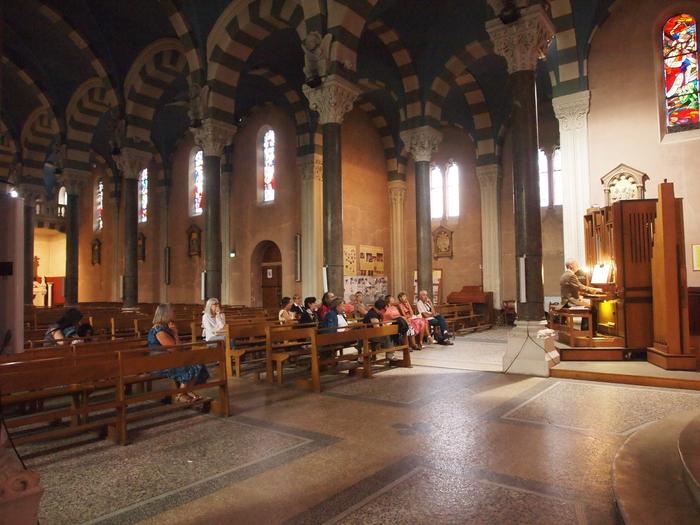 Journées du patrimoine 2019 - Visite commentée et moment d'orgue