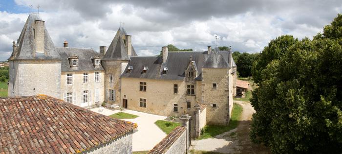 Journées du patrimoine 2020 - Week-end de découvertes dans un château du XVIe siècle
