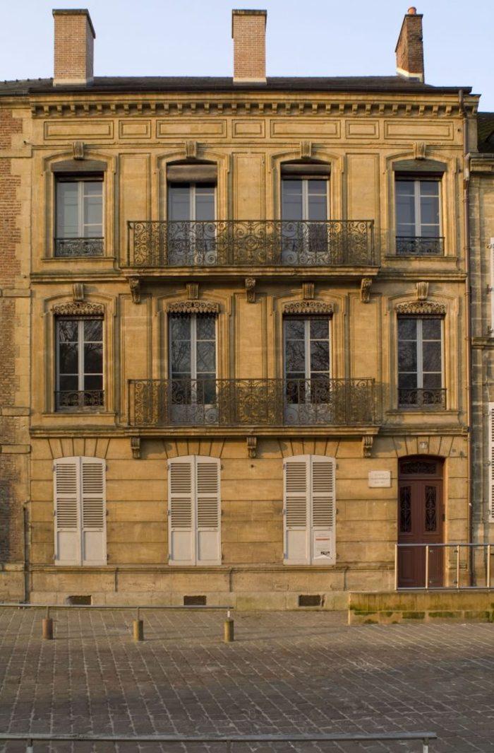 Journées du patrimoine 2020 - Portes ouvertes à la maison des Ailleurs