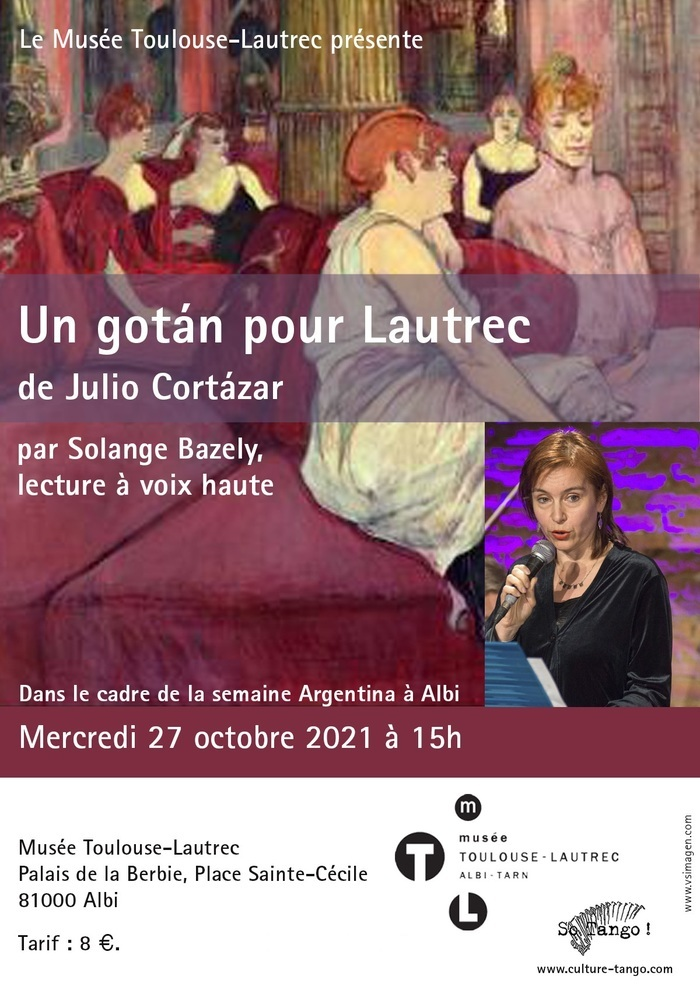 Lecture - Semaine Argentina