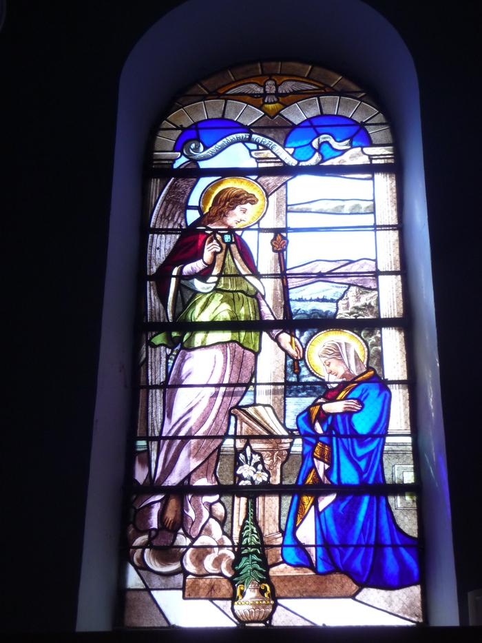 Journées du patrimoine 2020 - Chapelle Notre-Dame des Pauvres à Caumont-sur-Durance