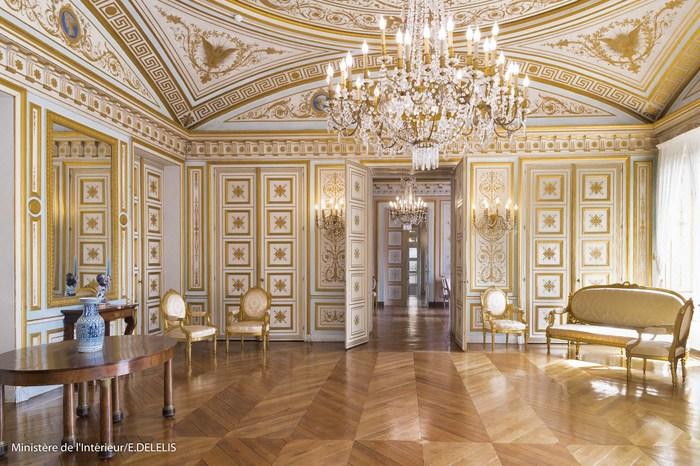 Journées du patrimoine 2019 - Visite guidée des salons historiques de l'Hôtel de la préfecture du Calvados
