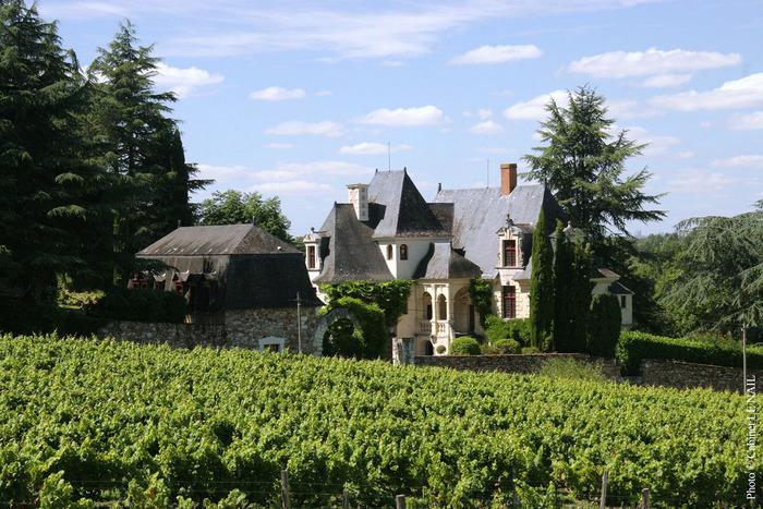Journées du patrimoine 2019 - Visite libre des jardins du Manoir de la Groye et salon de thé de plein air