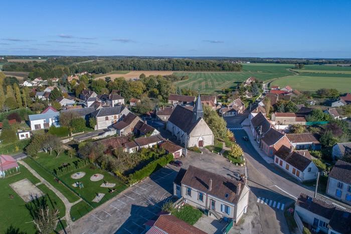 Journées du patrimoine 2019 - Visite guidée de Saint-Martin d'Ordon