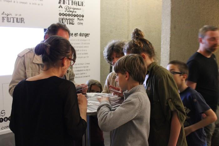 Nuit des musées 2019 -Un soirée contre les préjugés