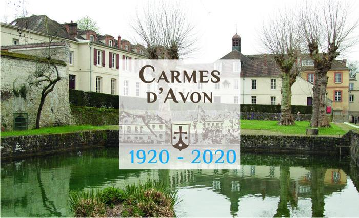 Journées du patrimoine 2020 - La vie des Carmes