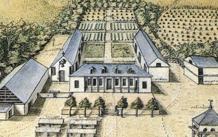Journées du patrimoine 2020 - Visite guidée de l'Habitation Loyola