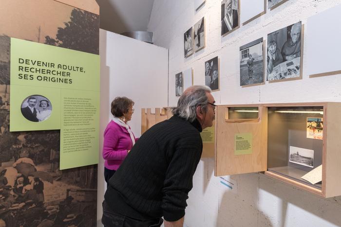Journées du patrimoine 2020 - Laissez vous guider au musée des nourrices et des enfants de l'Assistance Publique
