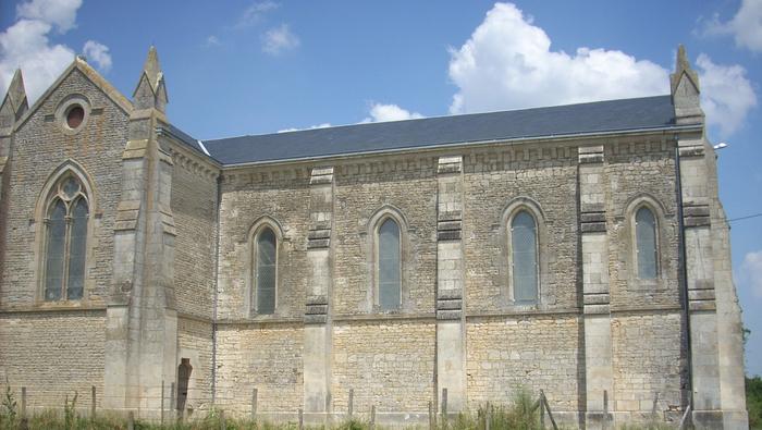 Journées du patrimoine 2020 - Découverte d'une chapelle du XIXe siècle