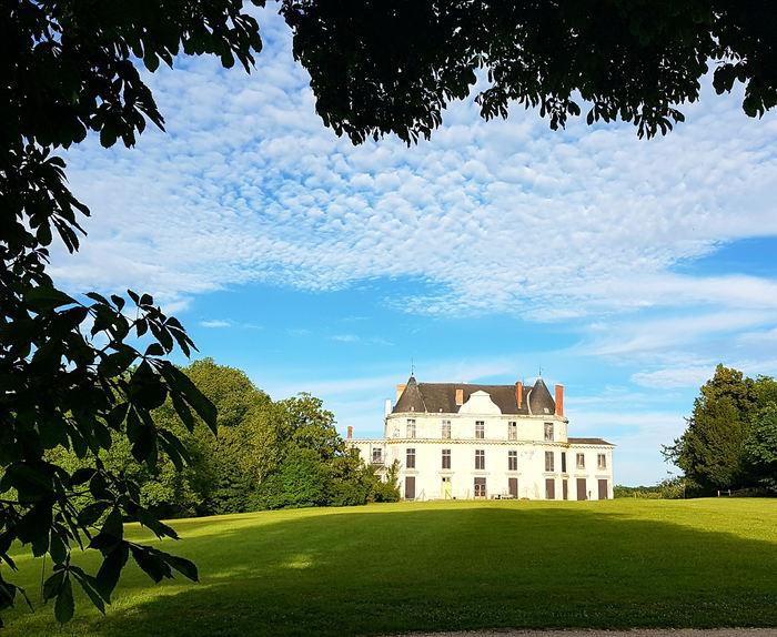 Journées du patrimoine 2020 - Visite découverte du Domaine départemental de Méréville