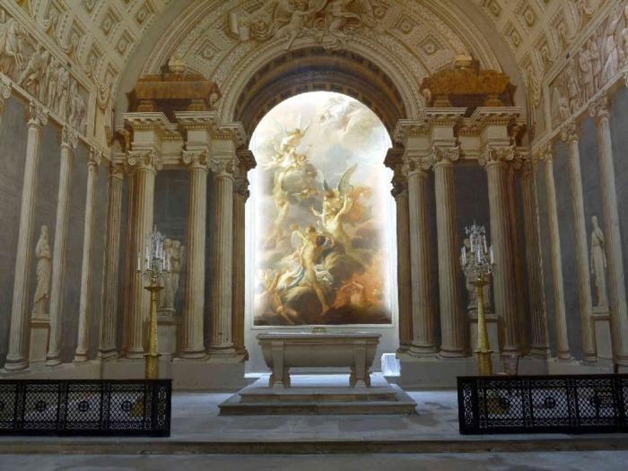 Journées du patrimoine 2019 - Visite commentée de l'église Sainte-Marguerite