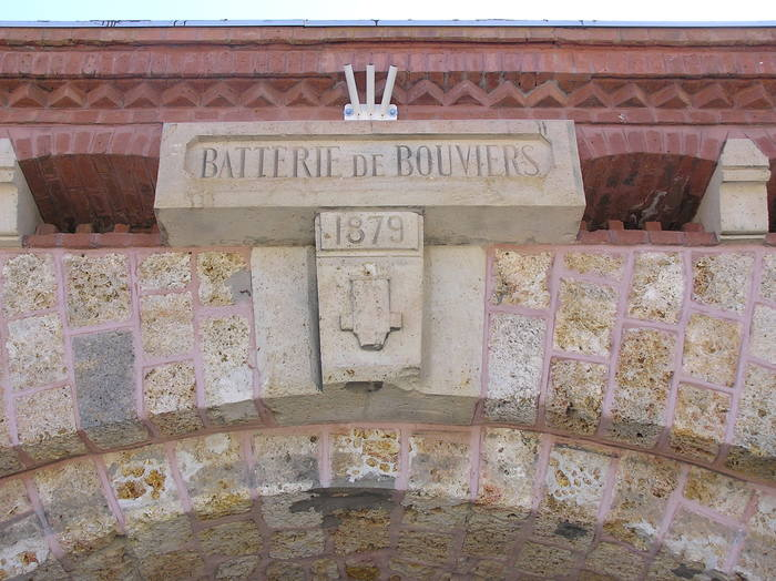Journées du patrimoine 2020 - La Batterie de Guyancourt, visite à deux voix