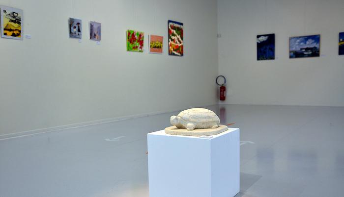 Salon des arts visuels