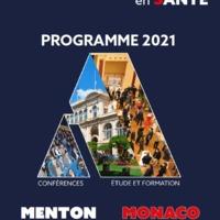 Menton - 3e Journées de l'Architecture en Santé