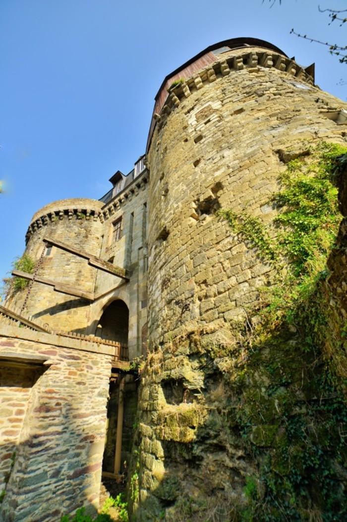 Journées du patrimoine 2020 - Les portes Mordelaises