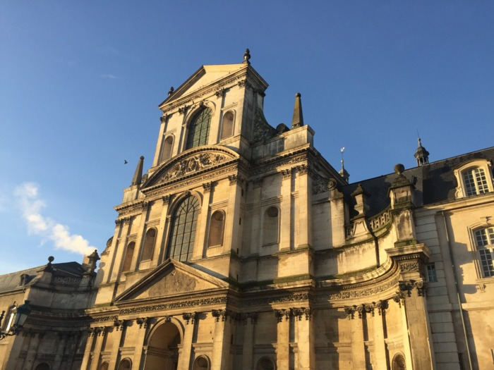 Journées du patrimoine 2020 - Visite libre de l'Abbaye des Prémontrés de Pont-à-Mousson