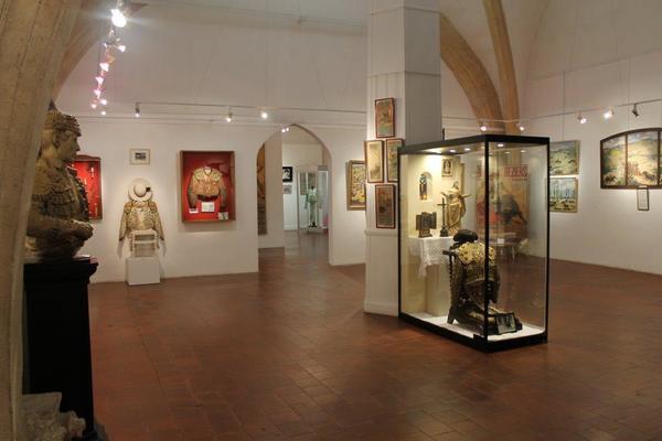 Nuit des musées 2019 -Visites en continu du musée taurin de Béziers