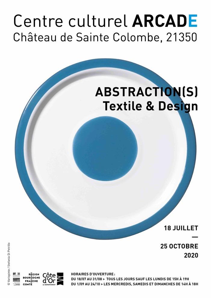 Journées du patrimoine 2020 - Expositions Design et métiers d'art au château de Sainte-Colombe-en-Auxois