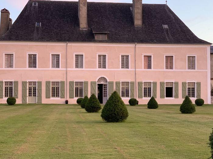 Journées du patrimoine 2020 - Visite et concert au château