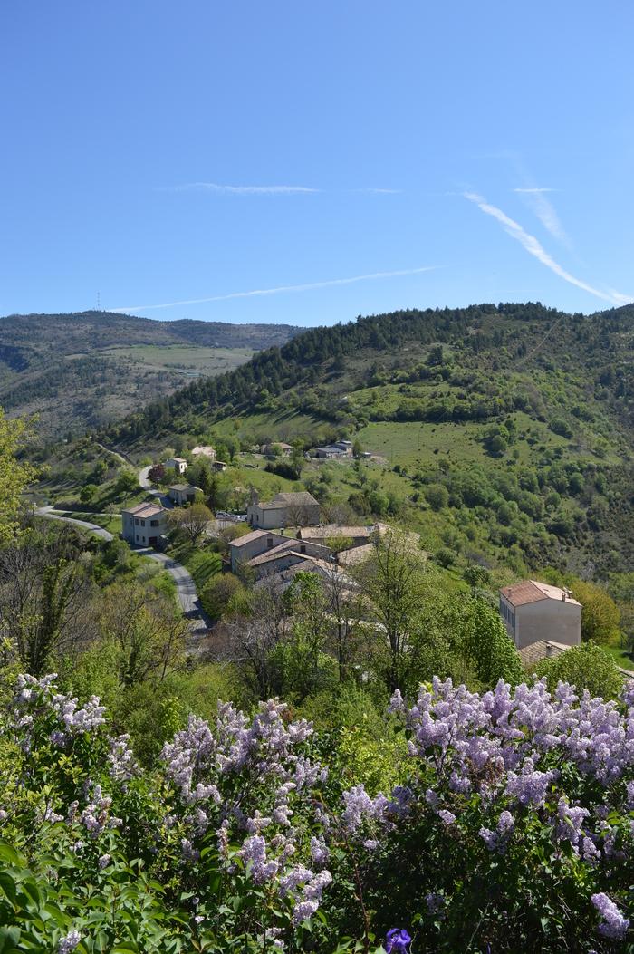 Journées du patrimoine 2020 - Visite guidée du village