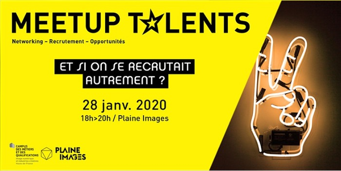 Meet up talents #2