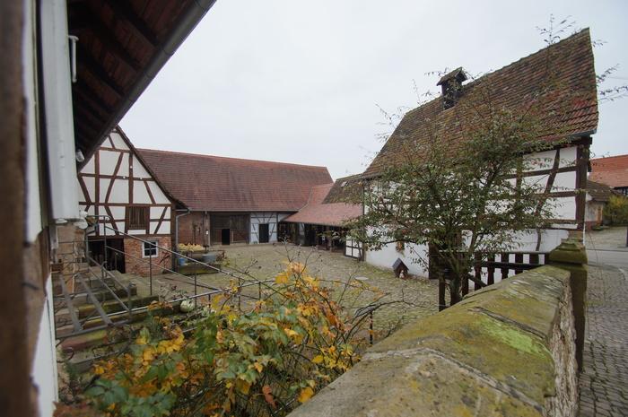 Journées du patrimoine 2020 - Visite de la Maison Rurale de l'Outre-Forêt
