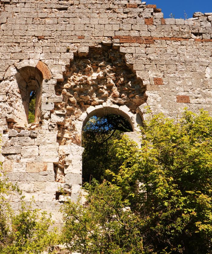 Journées du patrimoine 2020 - Visite théâtralisée du site archéologique de Petra Castellana