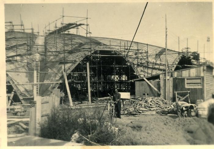 Journée d'étude «Construire et se reconstruire après la guerre»