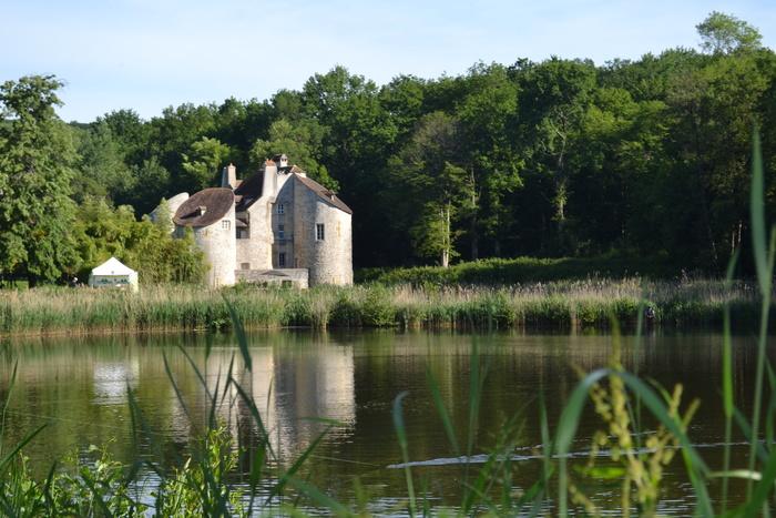 Journées du patrimoine 2019 - Ouverture exceptionnelle du Château de la chasse