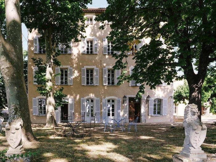 Journées du patrimoine 2020 - Visite et Cueillette de légumes au Château des Salles