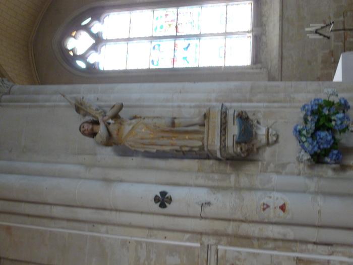 Journées du patrimoine 2020 - Exposition : Jeanne d'Arc