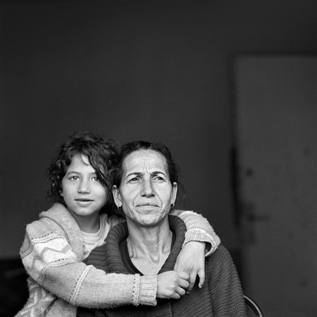 Photographies de Christine Turnauer