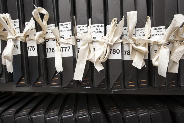 Annulé   Coaching en archives « SOS Archives privées : garder ou jeter ? »