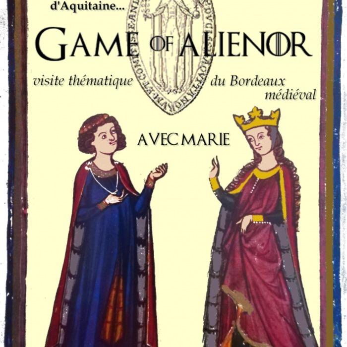 Game of Alienor
