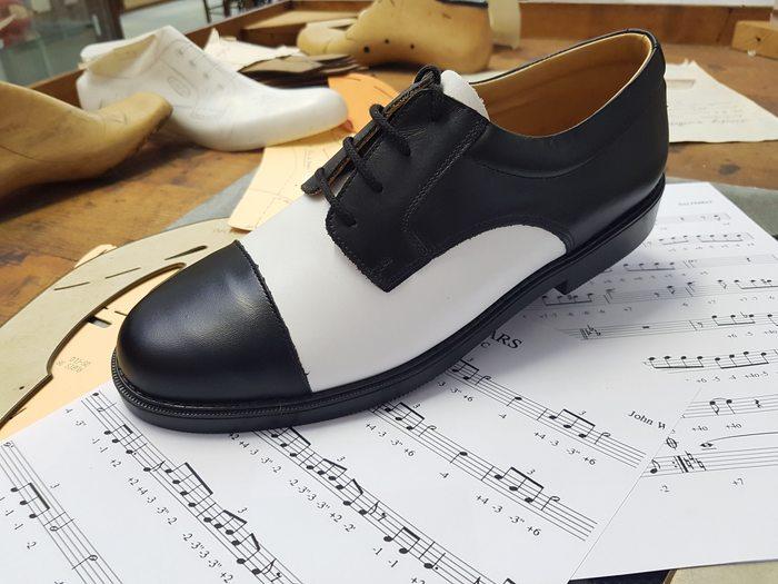 Journées du patrimoine 2019 - Visite du Musée des Métiers de la Chaussure en musique
