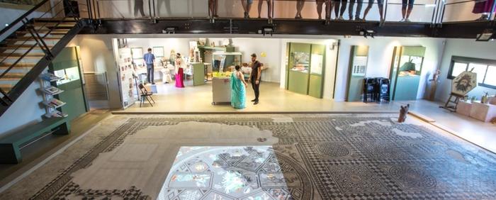 Journées du patrimoine 2019 - Visite en continu et exposition inédite.