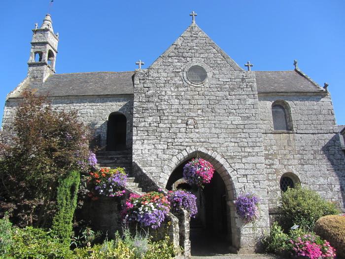 Journées du patrimoine 2020 - Visite libre de la Chapelle de La Vraie-Croix