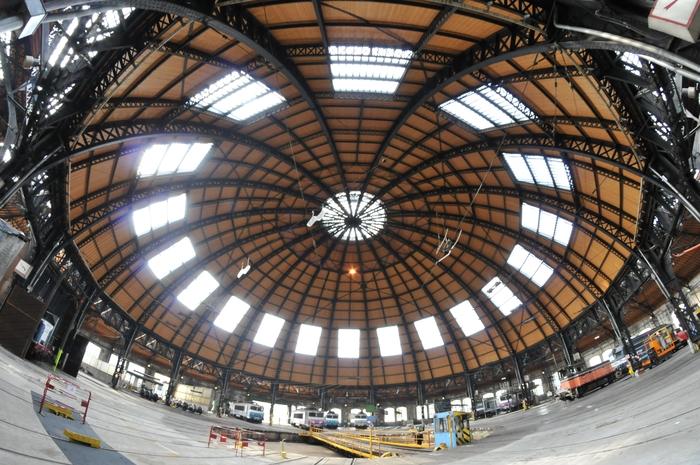 Journées du patrimoine 2020 - Exposition et Présentation de matériels ferroviaires historiques