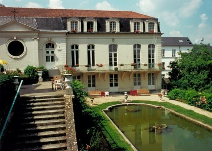 Journées du patrimoine 2020 - ANNULÉ - Visite libre de la Résidence Repotel