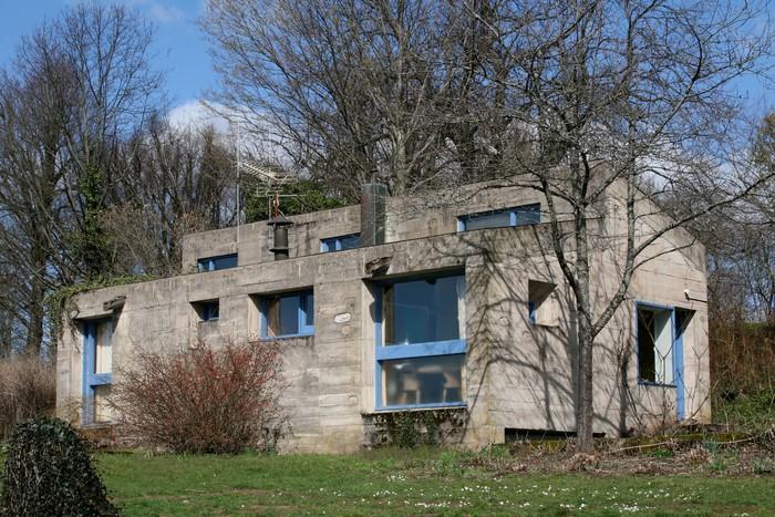 Journées du patrimoine 2019 - Visite libre de la Maison du chapelain