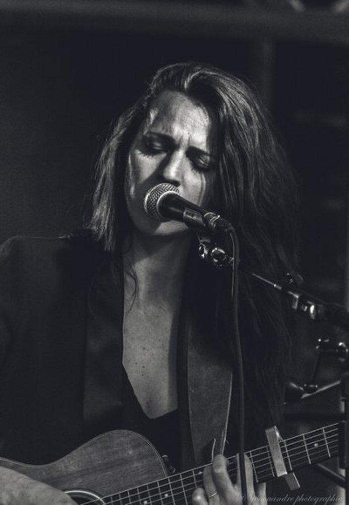 Fête de la musique 2019 - Aude Henneville + Draft Company