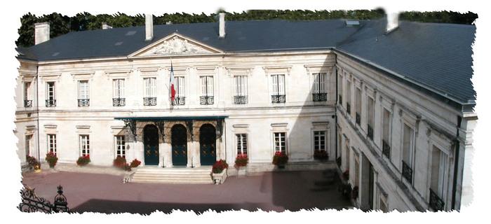 Journées du patrimoine 2019 - Découverte de l'hôtel la préfecture des Deux-Sèvres